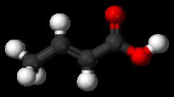 Crotonic-acid
